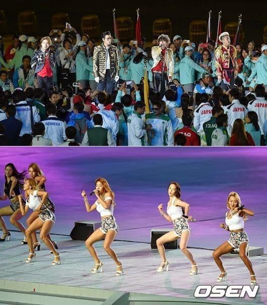 Asian Games Netizenbuzz