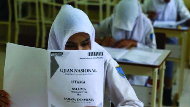 Download Arsip Soal UN SMA Lengkap