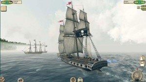 The Pirate Caribbean Hunt MOD APK 5.6 Unlimited Gold Gratis Terbaru