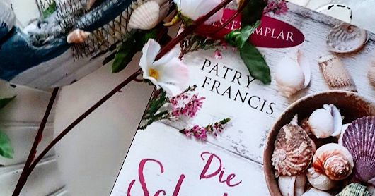 {Rezension} Die Schatten von Race Point von Patry Francis