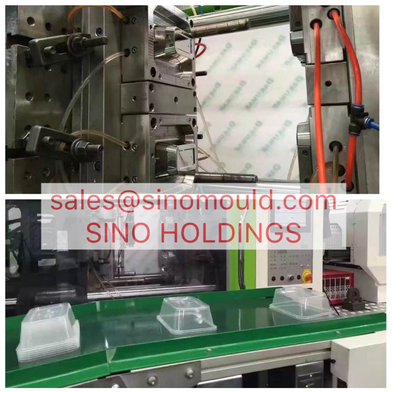 Plastic crisper injection molding- plastic crisper injection molding