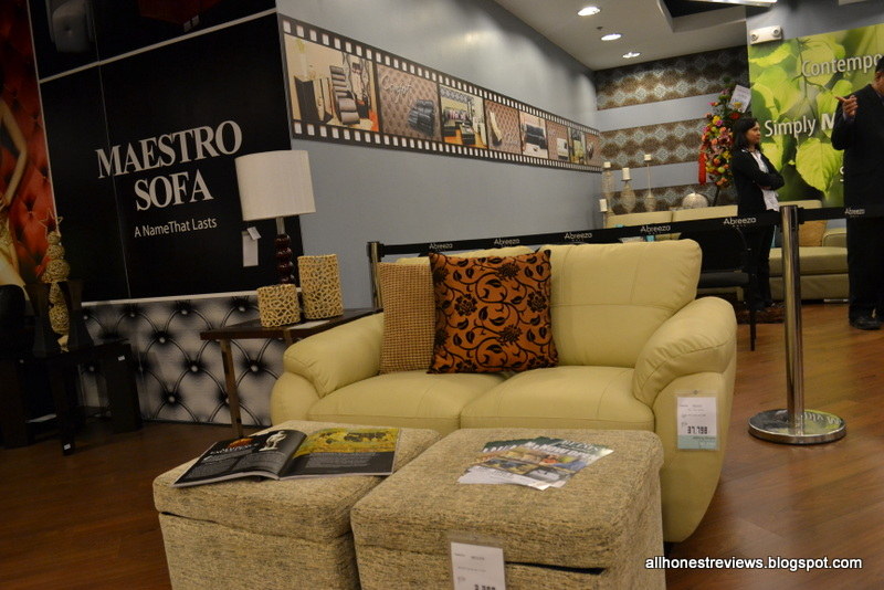 Blims Furniture Opens Davao Branch