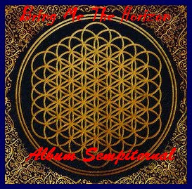Bring Me The Horizon Album Sempiternal