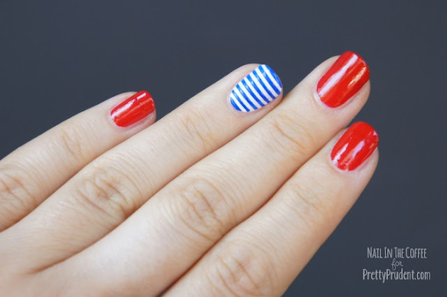 4th Of July Nail Arts- Happy 4th of July Nailarts 2017