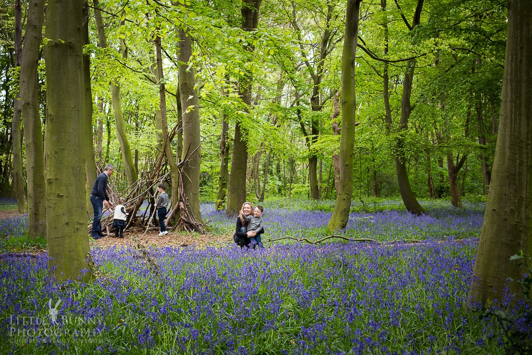 Wanstead Woodford family photographer