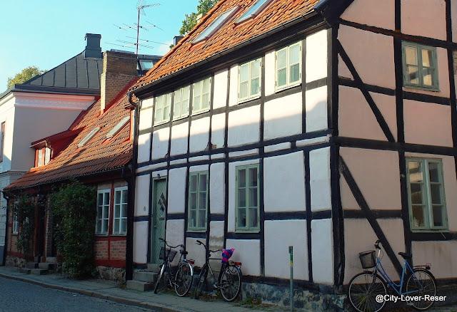 Sverige - Lund