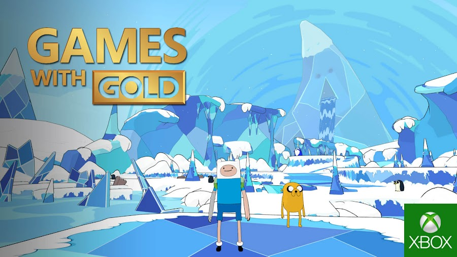 adventure time pirates of the enchiridion xbox live gold free game