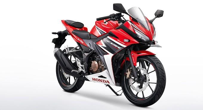 Facelift Honda CBR150R MY2018 Berhubungan Dengan CB150 Exmotion?