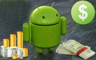 حول هاتفك الذكي إلى وسيلة لجني الأرباح مع هذه التطبيقات المميزة