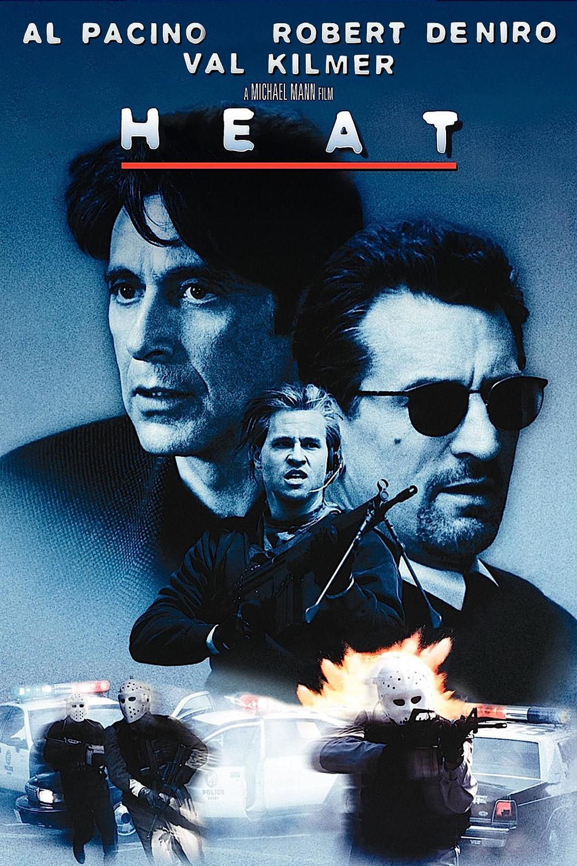 Heat Pacino Movie Quotes. QuotesGram