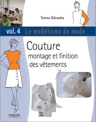 Télécharger Livre Gratuit Le modélisme de mode - Couture, montage et finition des vêtements pdf