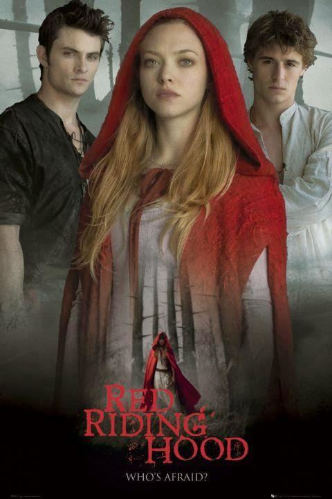 Red Riding Hood สาวหมวกแดง [HD][พากย์ไทย]