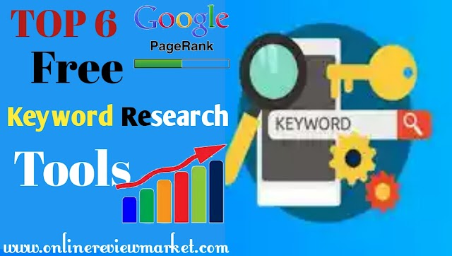 best keyword research tools 2019 free