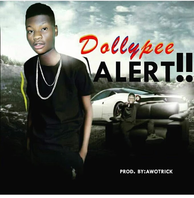 Music : Dolly Pee -_- ALERT