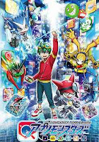 Digimon Universe: Appli Monsters (Subtitle Indonesia)