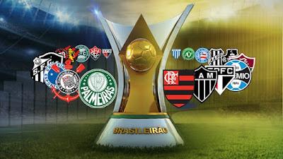 Campeonato Brasileiro - Brasileirão