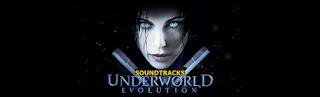underworld evolution soundtracks-karanliklar ulkesi evrim muzikleri