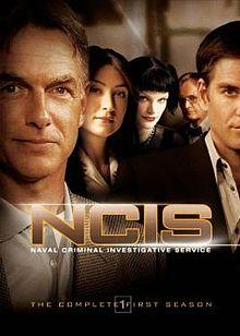 مشاهدة مسلسل NCIS S01 الموسم الأول كامل مترجم أون لاين