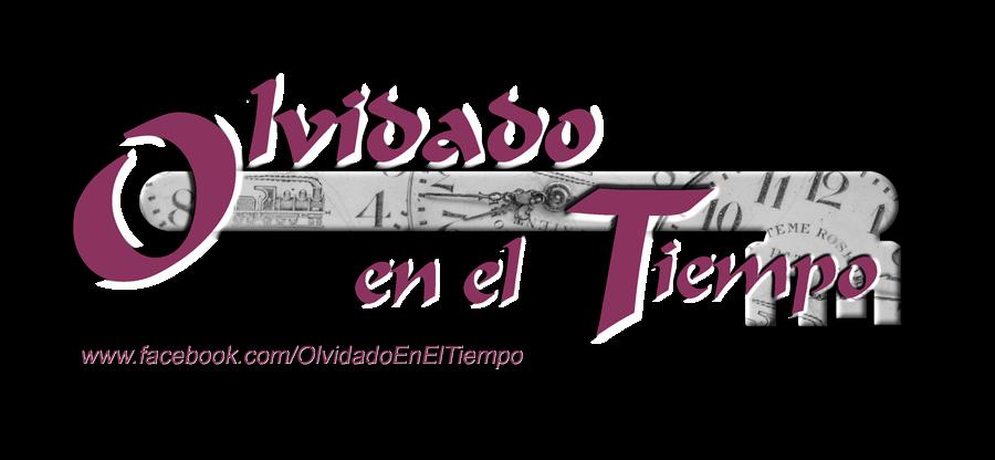 www.facebook.com/OlvidadoEnElTiempo