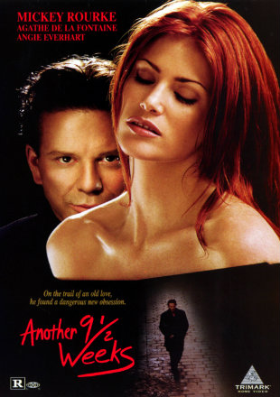 Poster of Another 9 1/2 Weeks 1997 BRRip 720p Dual Audio Unrated