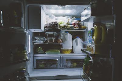 Πώς αποψύχουμε τα τρόφιμα τους καλοκαιρινούς μήνες