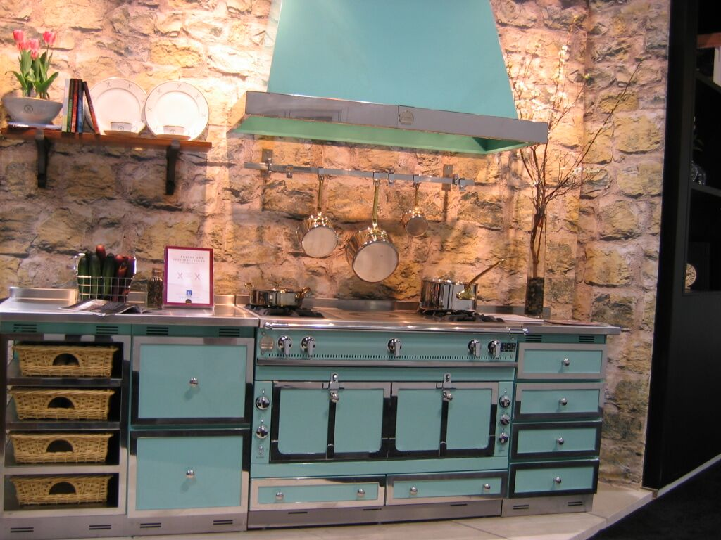 Décor De Provence: Eye Candy In The Kitchen