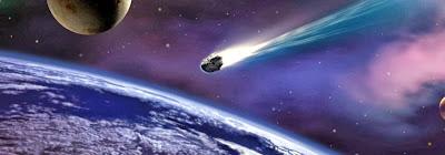 Els Meteorits - EL NOSTRE UNIVERS