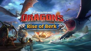 Dragons Rise of Berk MOD APK 1.33.12 Unlimited Money