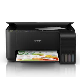 Epson EcoTank L3110 Review