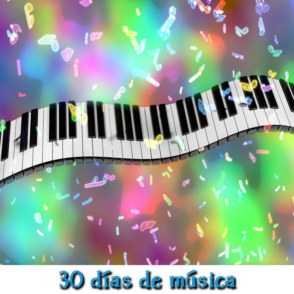 Tag: 30 días de música