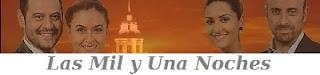 Ver las mil y una noches online hablado en español