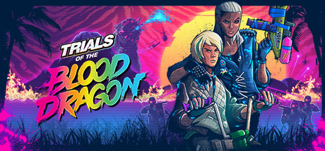 descargar gratis Trials of the Blood Dragon 2016 juego para pc 1 link iso + 3dm sin torrent