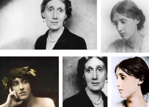 Perchè si è suicidata Virginia Woolf
