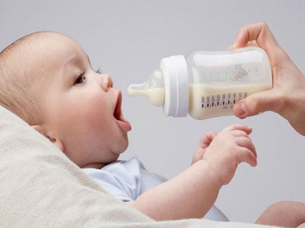 Sữa đặc trị dành cho trẻ biếng ăn, chậm tăng cân, còi cọc