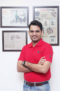 Mr. Abhiraj Bhal(Co-founder, UrbanClap)