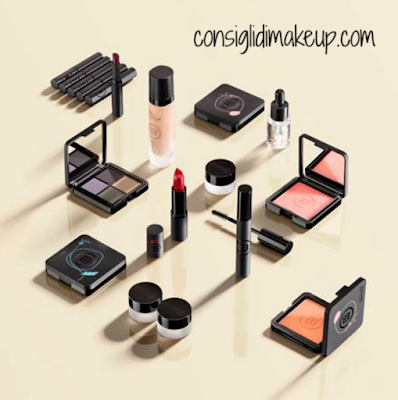 Preview Bellissima Make Up  Close Up collezione intera