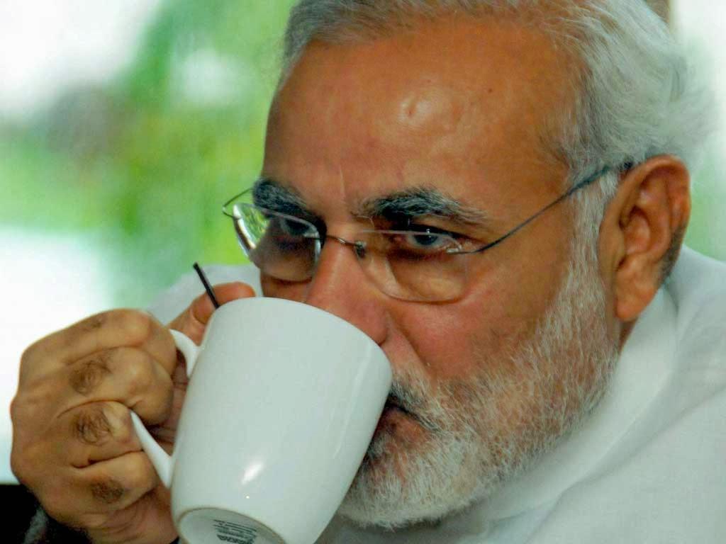 El polémico primer ministro de la India. FOTO: Kanchagupta