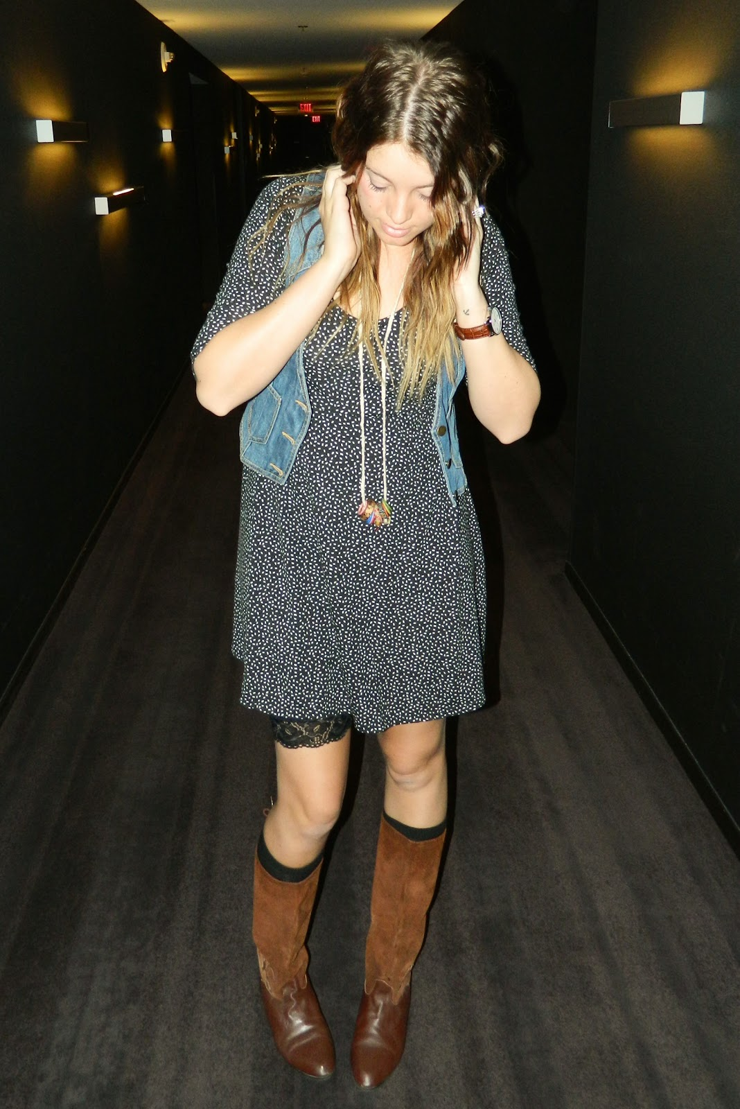 Utah fashion blogger, modest fashion blogger