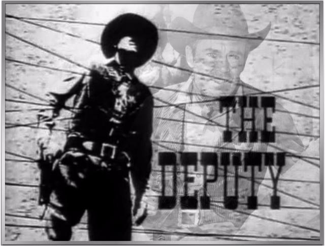 Falando em Série: 'O DELEGADO' com Henry Fonda (1959)