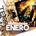 Portadas Manga Alusivas de Enero 🎉 ¡FELIZ AÑO NUEVO! 🎉 [Actualizado 28/12/18]
