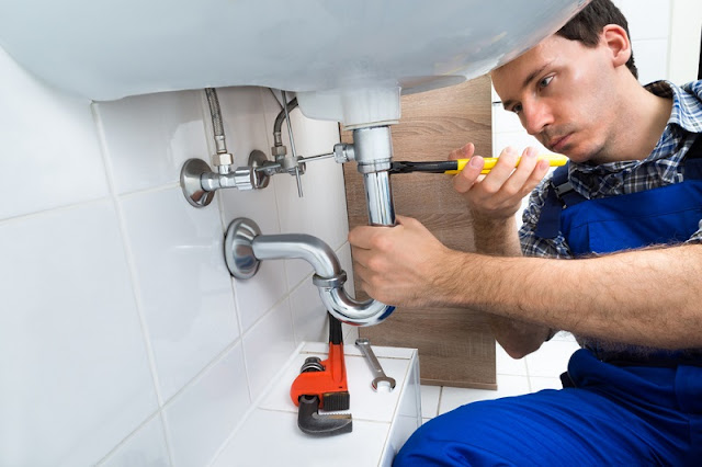 plumber-Mornington