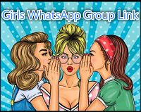 [Latest] Girls Whatsapp Group Links 2020 | Join Free Girls Groups