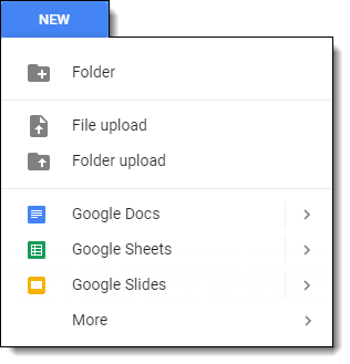 Control Alt Achieve: 3 Ways Google Drive and MS Office Can