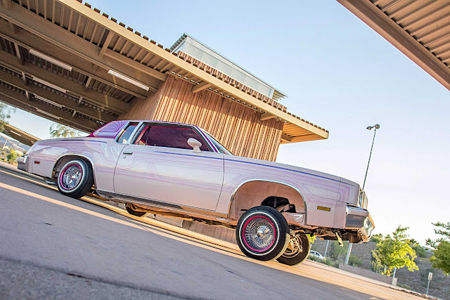 1978 Oldsmobile Cutlass Supreme - #Oldsmobile #Supreme #lowrider