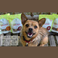 pawTreats giveaway