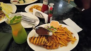 Most affordable restaurants in Nairobi Cjs Restaurant