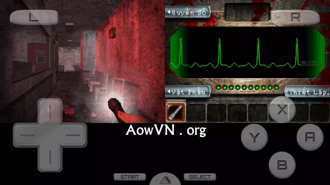 AowVN.org minz%2B%25281%2529 - [ HOT ] Dementium - The Ward & II Việt Hoá | Game NDS cho Android & PC IOS - Kinh dị , giải đố