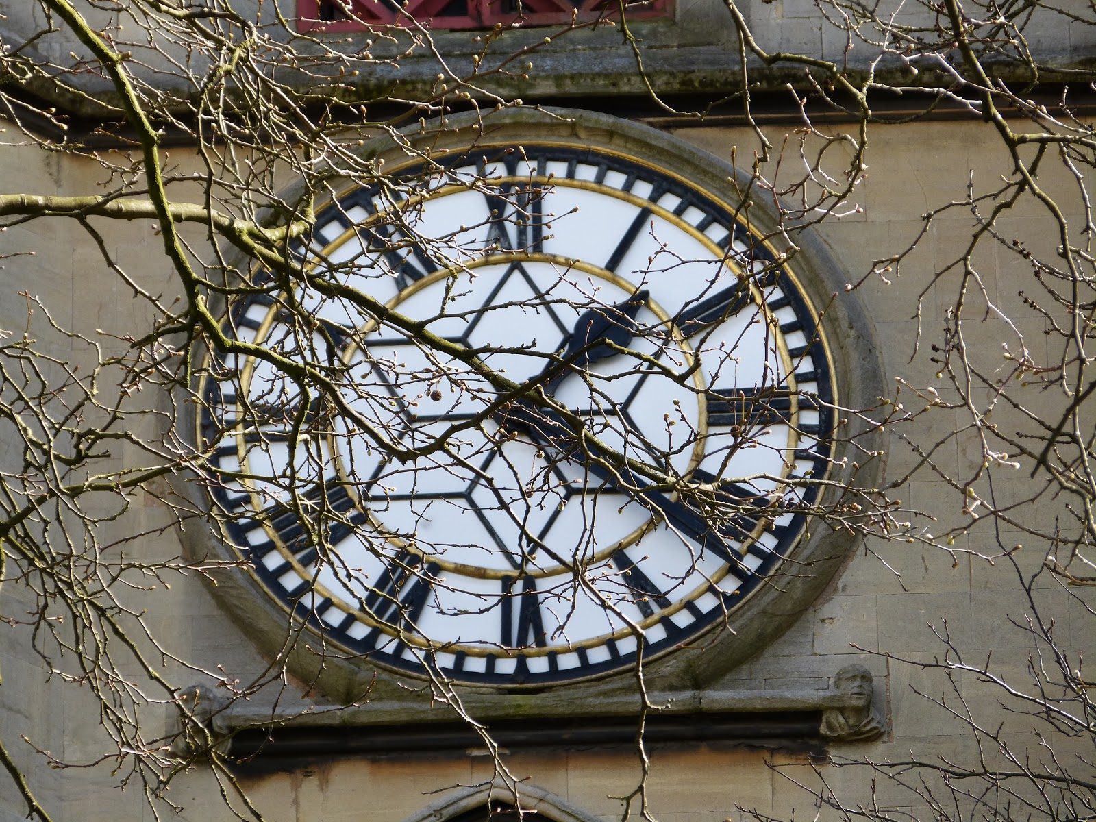 Clock This Walsall
