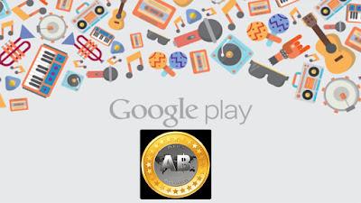 تطبيق بيتكوين العرب alarbcoin على Google Play