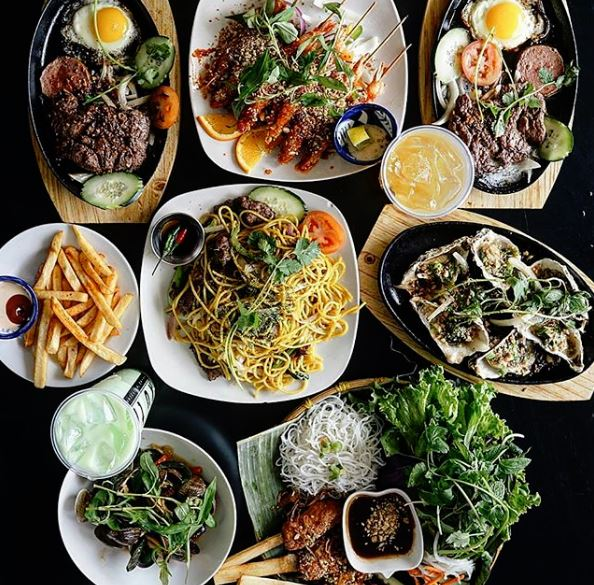 Daily | All Entrees Are Buy 2 Get 1 Free @ Ku Ti Brunch and Grill - Westminster